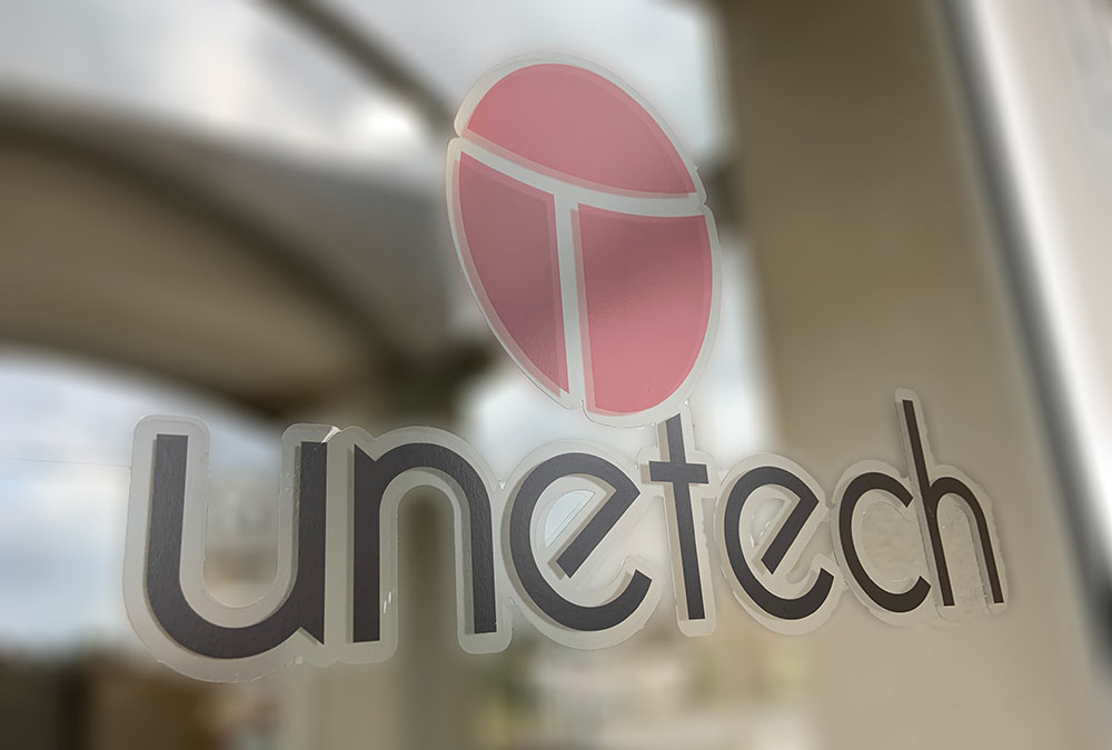 UNeTech logo