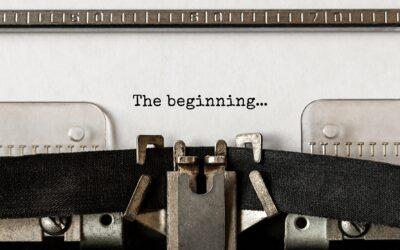 Starting Your Entrepreneurial Journey