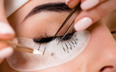 Lincoln esthetician aims to revolutionize eyelash extensions